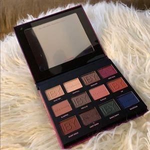 City limits eyeshadow palette